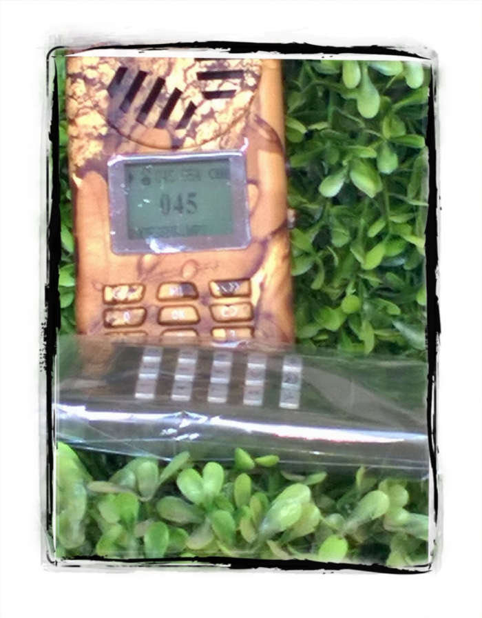 Richiamo mp3 color camo telecomando e timer