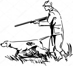 Caccia alle beccacce in serbia