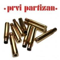 Bossoli 222 Rem Partizan (nuovi) n.100 non innescati