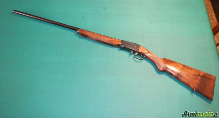 Beretta cal.20 monocanna