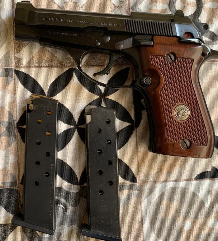 Beretta 82 BB