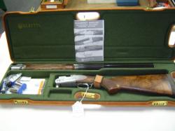 Beretta Jubilee 12 gauge