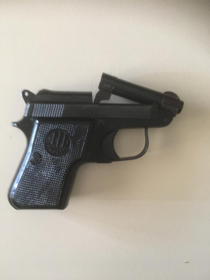 Beretta Pietro 950/B