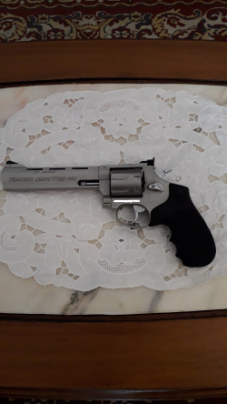 Revolver marca Taurus