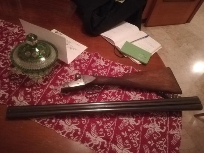 Fucile da caccia