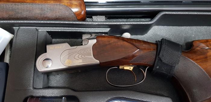 Beretta 682 Gold