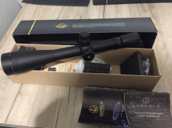 Leupold Mark 4 6.5-20x50mm LR/T M1 Matte