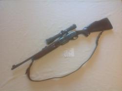 Carabina Remington 30-06