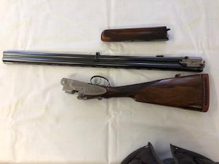 Beretta S3