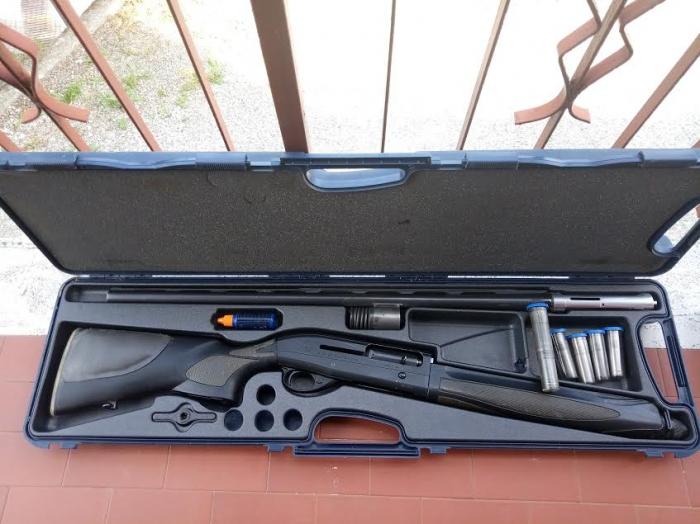 Beretta A 391 Xtrema