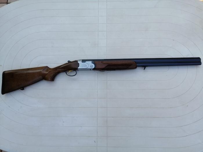 Beretta S686 Special