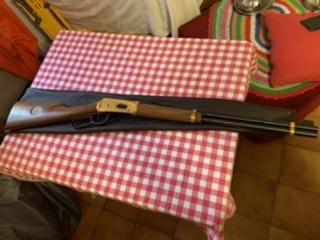Winchester 30-30 centenario 1869/1969