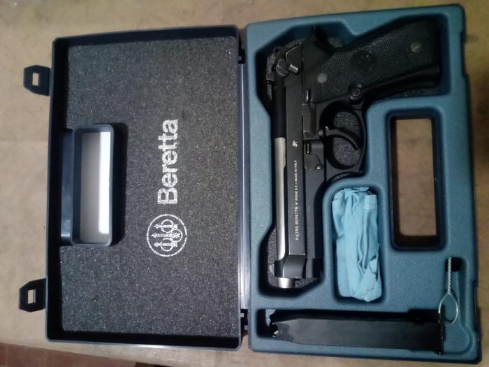 Pistola perfetta