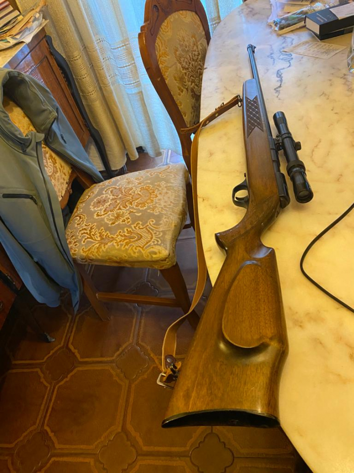 Carabina Beretta