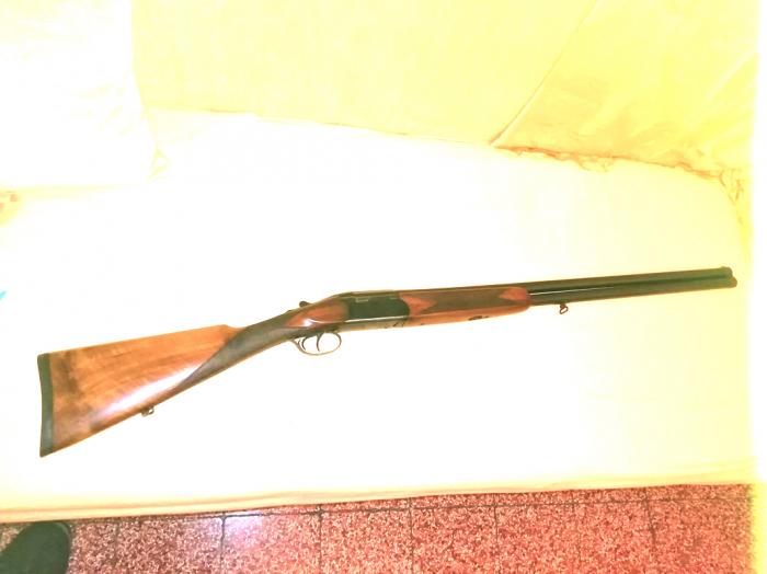 Beretta 409 anno 1947