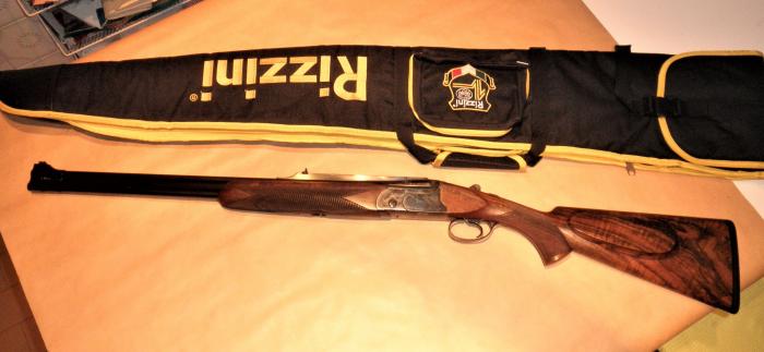 Fucile Rizzini Express