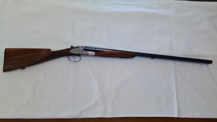 Beretta 472E cal. 12