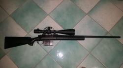 vendo remington 700