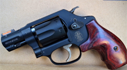 Revolver S&W