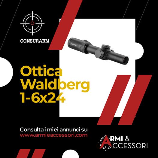 Ottica Waldberg 1-6×24