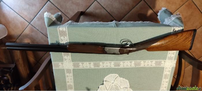 Sovrapposto Beretta S57E