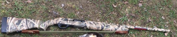 Winchester SX4 camo SM