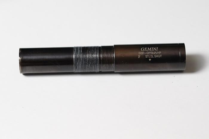 Gemini prolunghe Optima HP 18.60