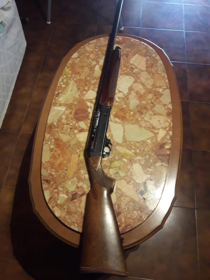 Fucile Benelli 121 cal.12