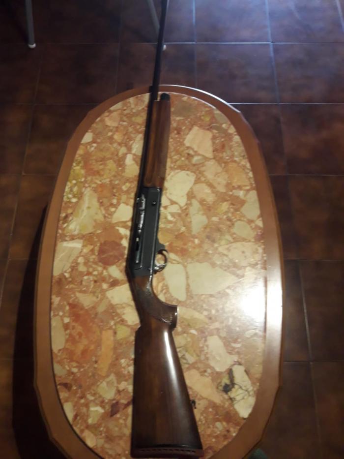 Fucile Benelli 201 cal.20