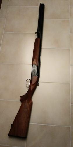 Beretta cal.20