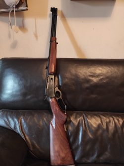 Marlin 336 cs .30-30 Winchester