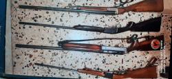 Fucili da caccia