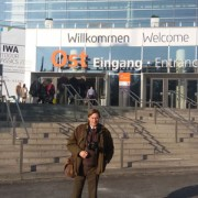 IWA Outdoor Classics 2015. Target sports, nature activities e protecting people