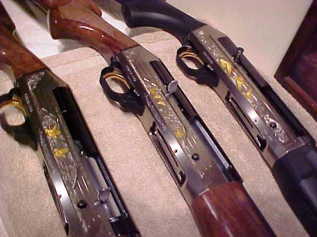 Benelli 121 il fucile semiautomatico che ha fatto la - Porta d armi uso sportivo ...