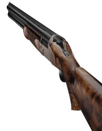 La scelta del fucile da caccia un momento molto personale for Costo della costruzione del fucile da caccia