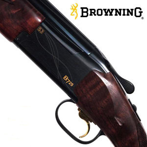 Browning B725 Sporter Black Edition Adjustable