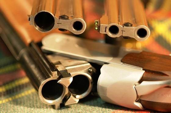 Fucile sovrapposto finn 512s della marocchi il for Costo della costruzione del fucile da caccia