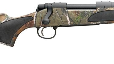 Carabina Remington 700 XHR