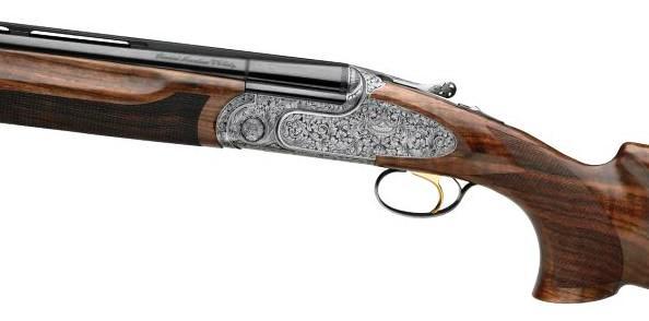 Rizzini baby s2000 cal 28 piccolo ma grande in pedana for Costo della costruzione del fucile da caccia
