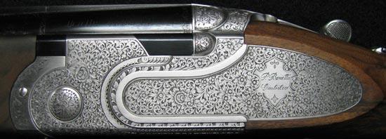 Federazione provinciale chieti arci caccia csaa un for Costo della costruzione del fucile da caccia