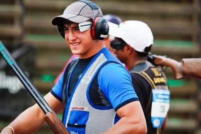 Valerio Grazini Fossa Olimpica