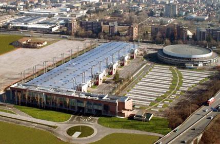 EXA 2013 - Brixia Expo Fiera Brescia