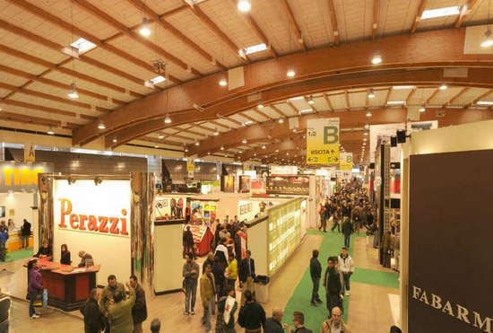 EXA 2013 - Mostra Internazionale Armi Sportive, Security e Outdoor - Brescia