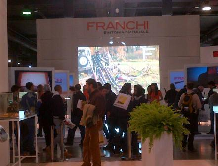 Hunting Show 2012 Vicenza
