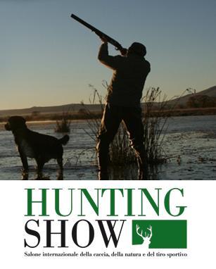 Hunting Show: il salone internazionale della caccia, della natura e del tiro sportivo 19-21 febbraio – Vicenza