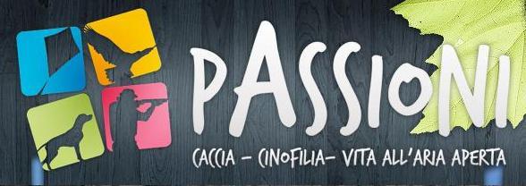 PASSIONI: Mostra della Caccia - Cinofilia e della Vita all'Aria Aperta. Dal 30 aprile al 02 maggio a Randazzo (CT)
