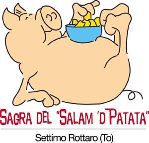 Sagra Salam'd Patata
