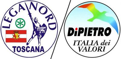 Lega Nord - IdV