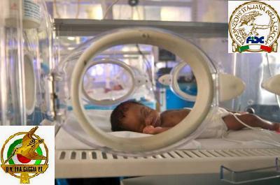 Reparto Neonatologia L'Aquila