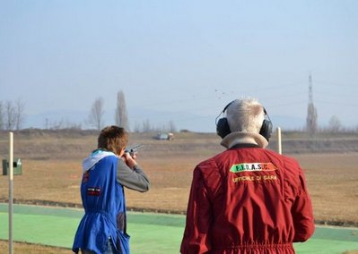 Sporting Fidasc all'Hunting Show 2012